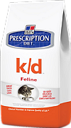 Hill's Prescription Diet K/D
